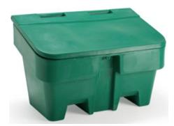 Outdoor Storage Bins - 200L