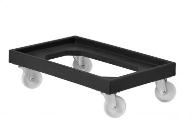 Recycled Plastic Dolly - RM74DYREC