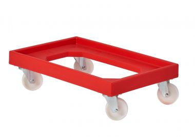 Plastic Dolly - RM74DY