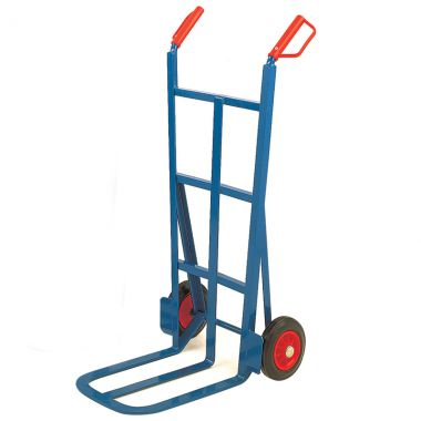 Splay Back Sack Truck - Large