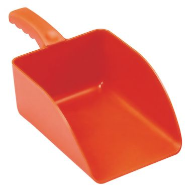 Large Hand Scoop - Five Pack