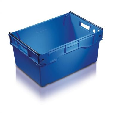 Maxinest Bale Arm Crates - SN300S