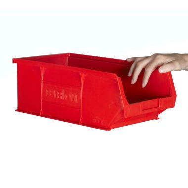 Medium Plastic Picking bin