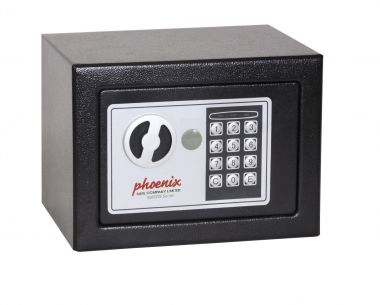 SAFE1A Compact Office Safe