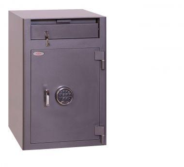 CDSAFEC Cash Deposit Safe