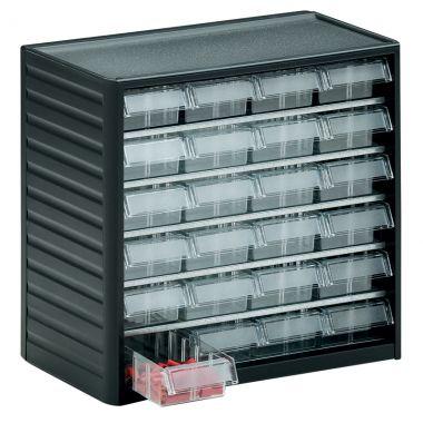 Visible Storage Cabinet - VSC1B